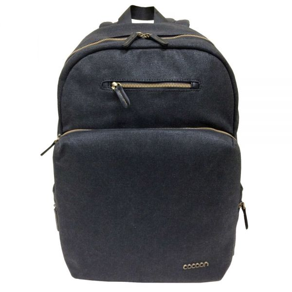 "Cocoon Urban Adventure Carrying Case (Backpack) for 16"" Notebook - Black"
