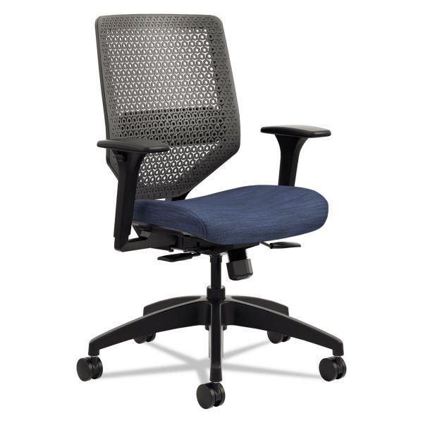 HON Solve Series ReActiv Back Task Chair