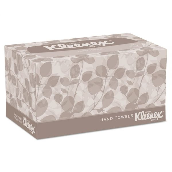 KLEENEX Pop-Up Paper Towels