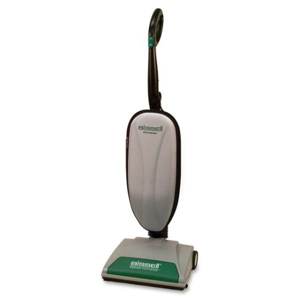 "BigGreen 14"" Lightweight Upright Vacuum"
