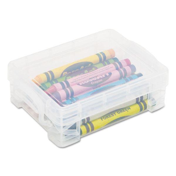 Advantus Stackable Crayon Box