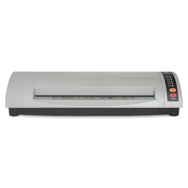 "Business Source 12"" Professional Document Laminator"