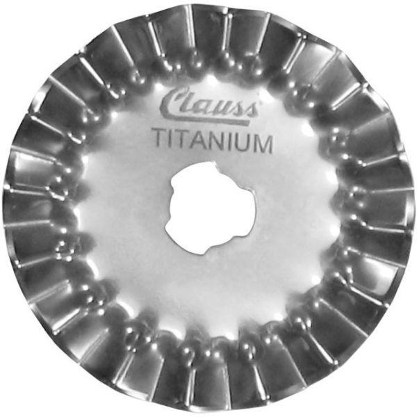 Clauss Rotary Cutter Blade Refill