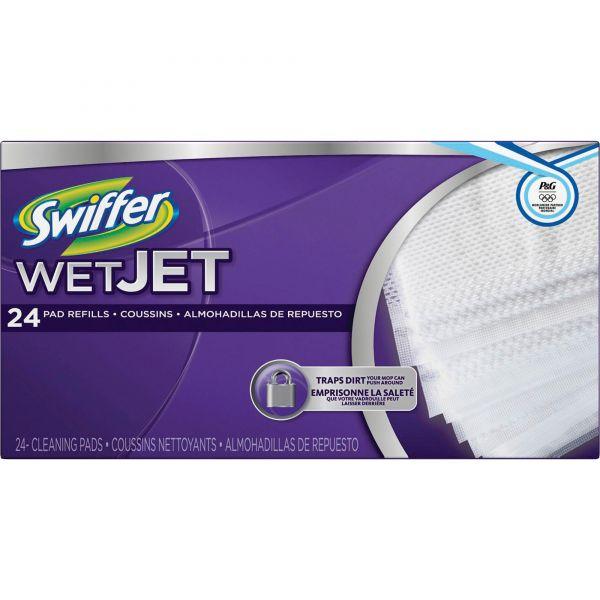 Swiffer WetJet Cleang Pad Refill