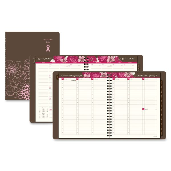 At-A-Glance Sorbet Weekly/Monthly Planner