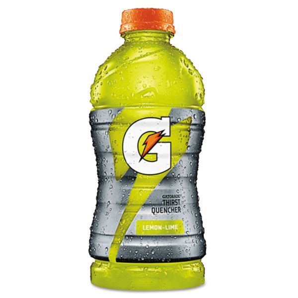 Gatorade Yellow Sports Drink