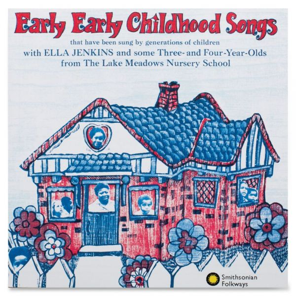 Flipside Early Early Childhood Songs