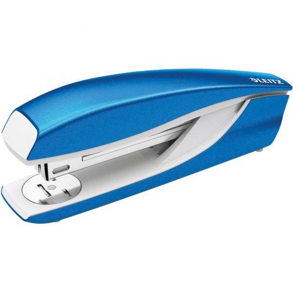 Leitz WOW Blue Full-Strip Stapler