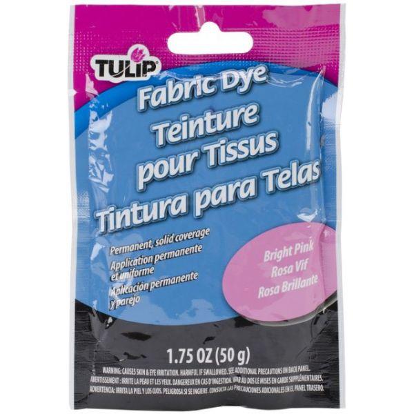 Tulip Permanent Fabric Dye