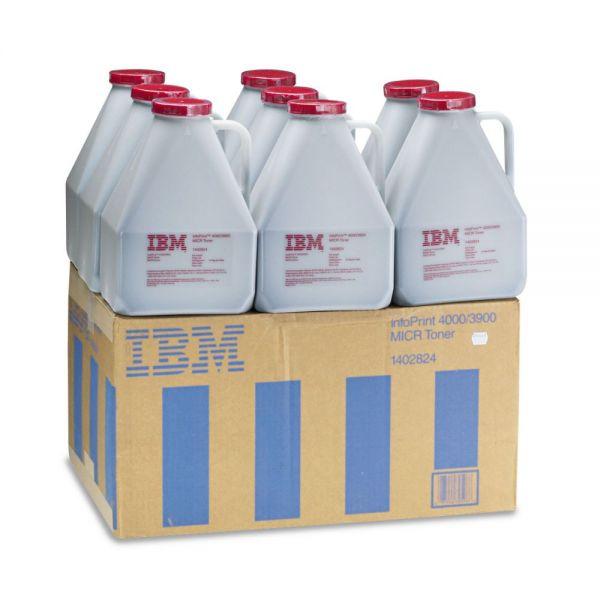 IBM 1402824 Black Toner Cartridges