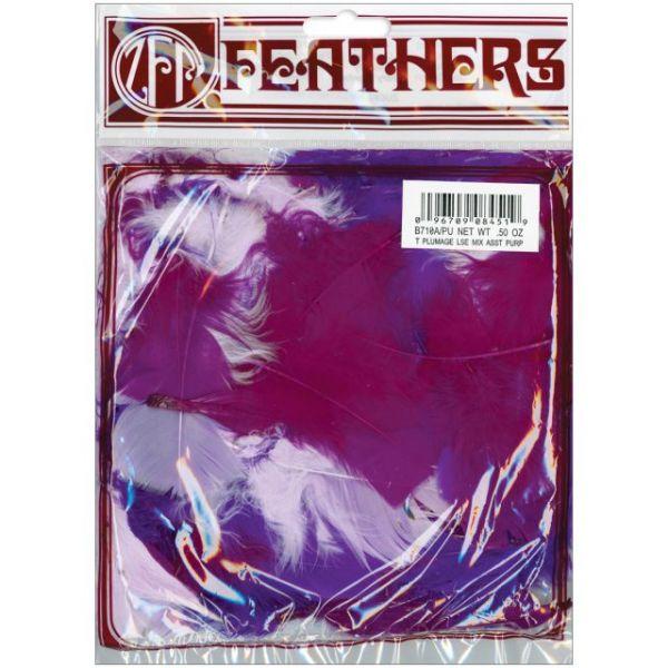 Turkey Plumage Feathers