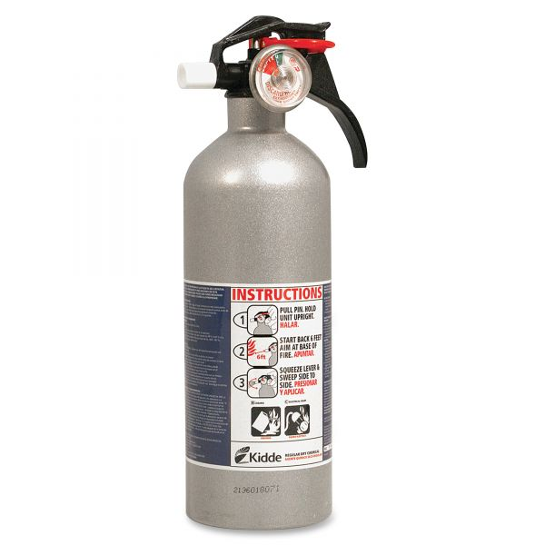 Kidde Auto BC Fire Extinguisher