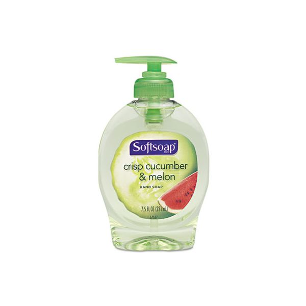 Softsoap Moisturizing Hand Soap