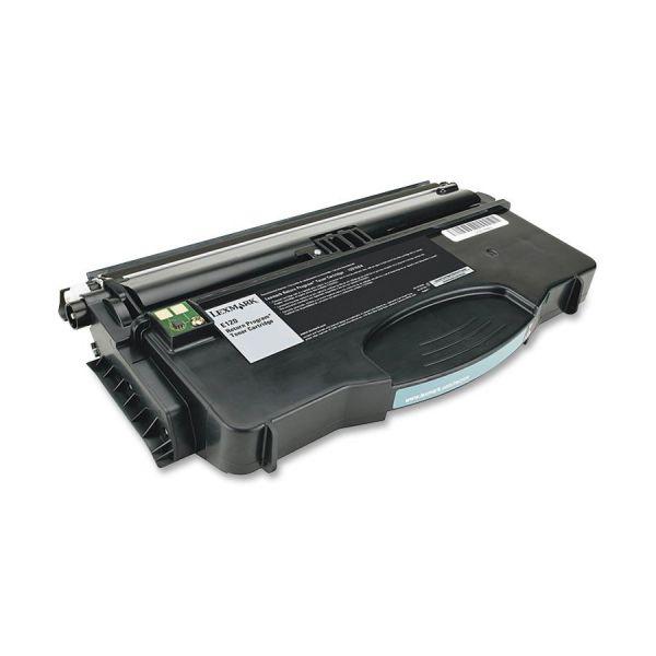 Lexmark 12035SA Black Toner Cartridge