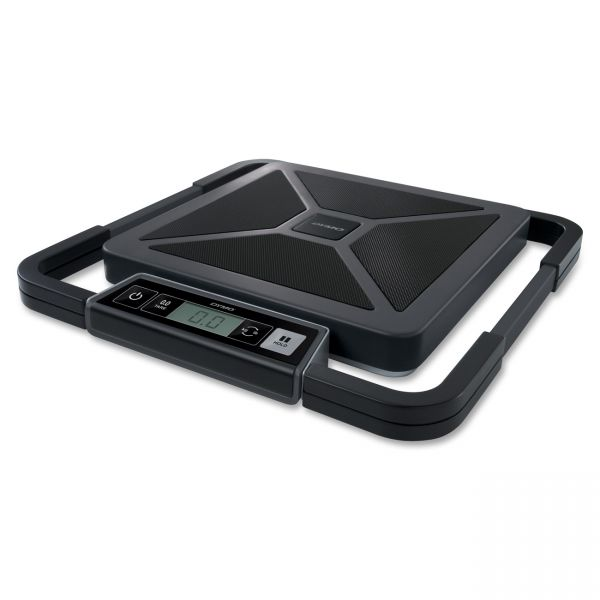 DYMO by Pelouze S100 Portable Digital USB Shipping Scale