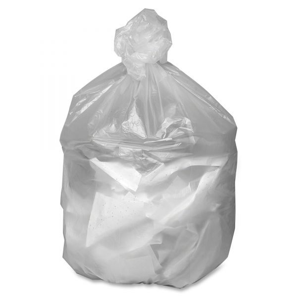 Webster Good'nTuff 45 Gallon Trash Bags
