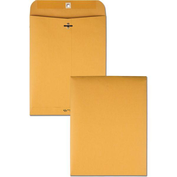Quality Park Heavy-Duty Gummed Clasp Envelopes