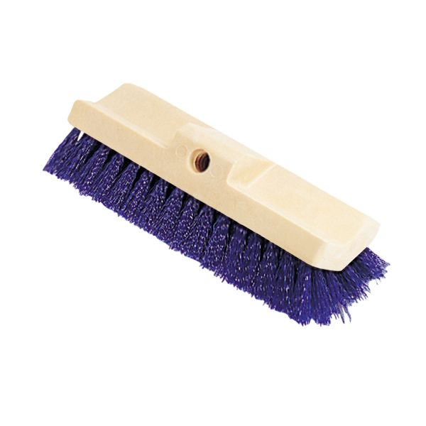 Rubbermaid Bi-Level Deck Scrub Brush