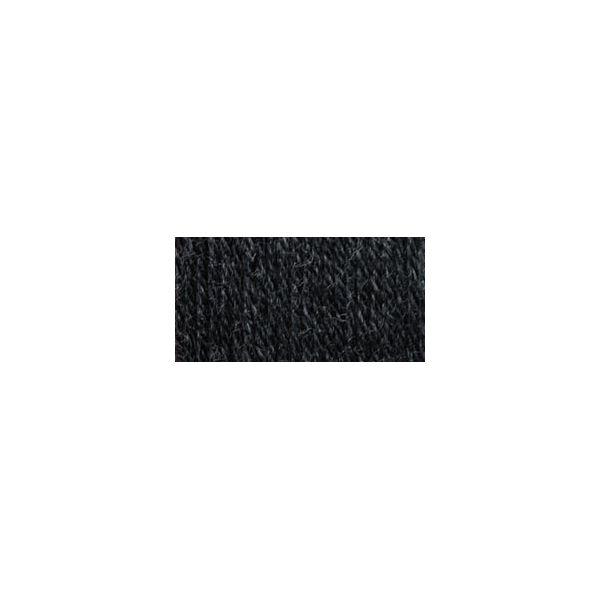 Patons Canadiana Yarn - Dark Gray Mix