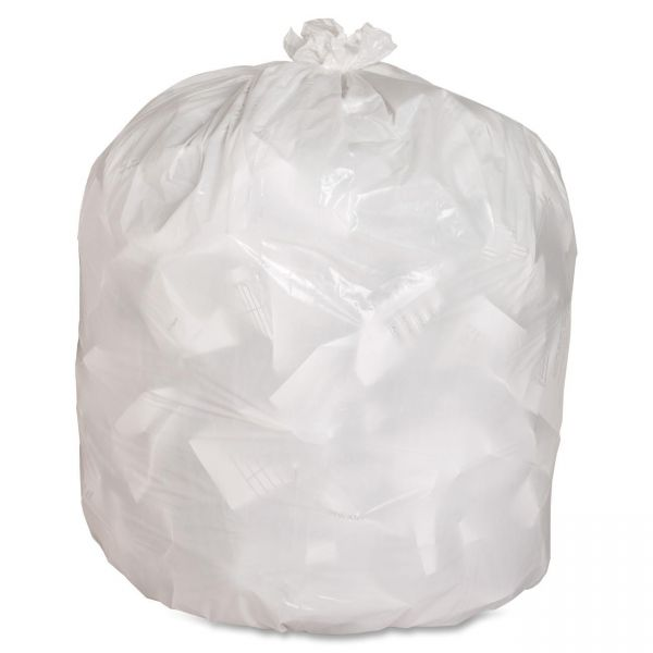 Genuine Joe 13 Gallon Trash Bags