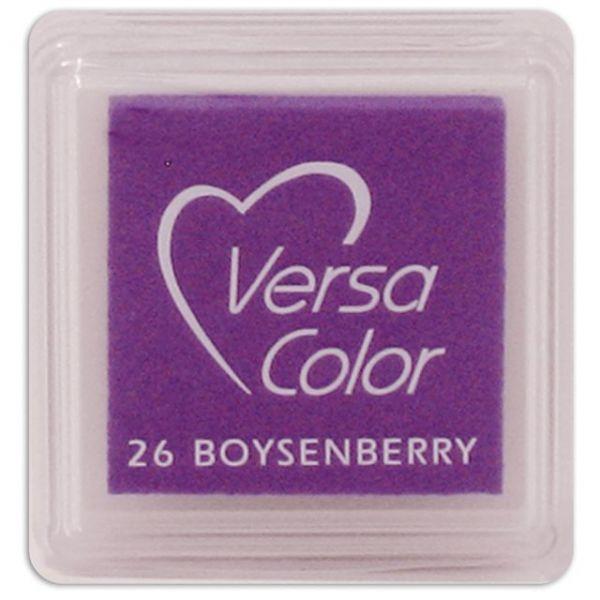 "VersaColor Pigment Ink Pad 1"" Cube"