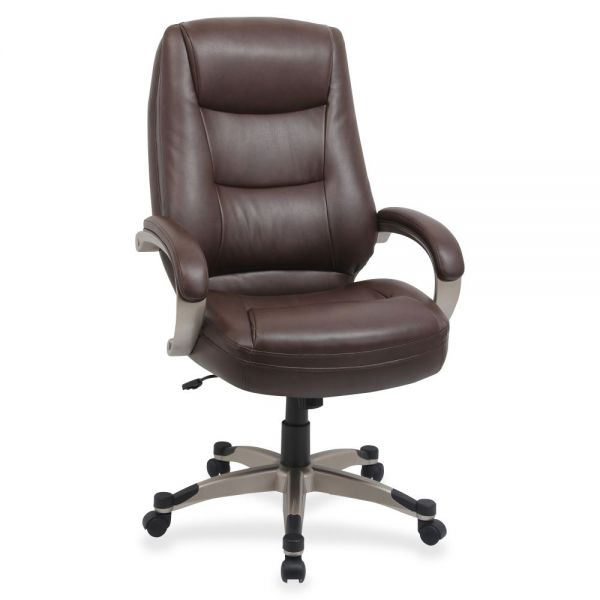 Lorell Westlake Series High Back Executive Office Chair