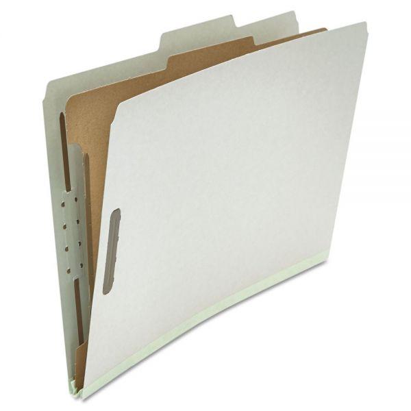 Universal Pressboard Classification Folders