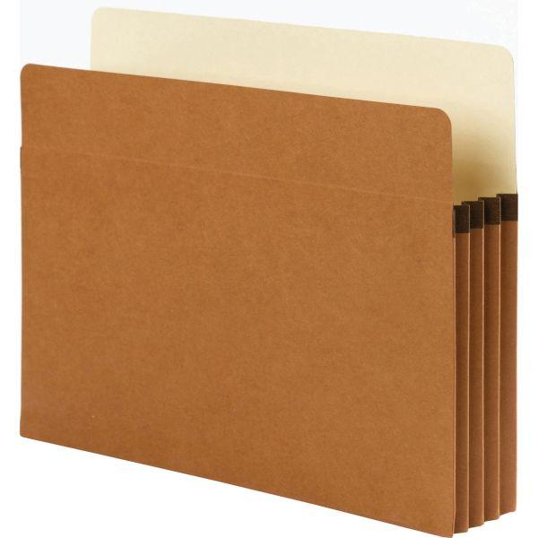 Smead SuperTab Expanding File Pockets