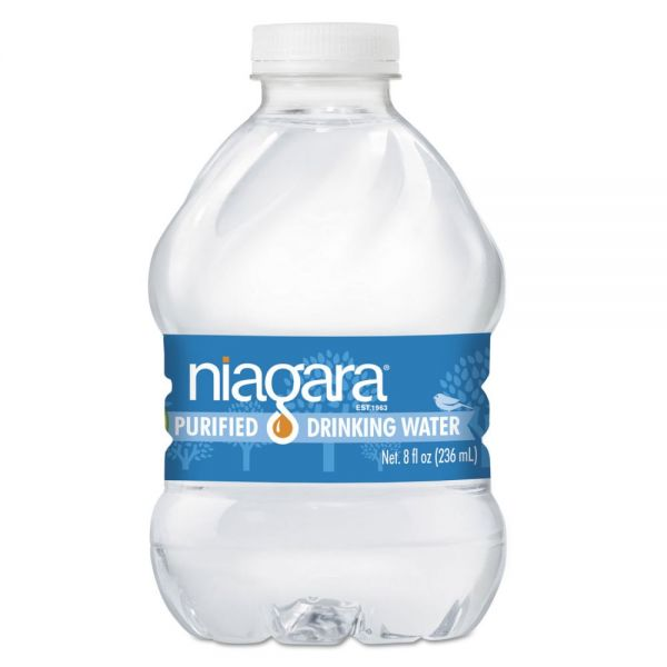 Niagara Purified Bottled Water