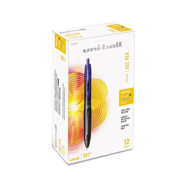 Uni-ball 307 Gel Pens