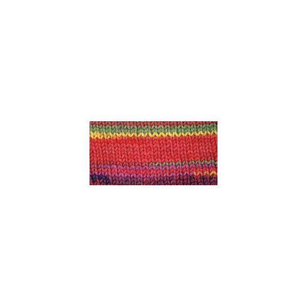 Patons Kroy Socks Yarn - Mexicala Stripes