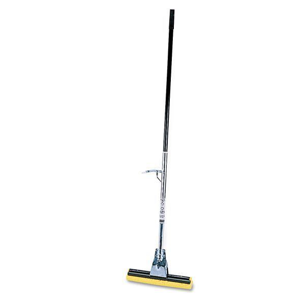Rubbermaid Roller Sponge Mop