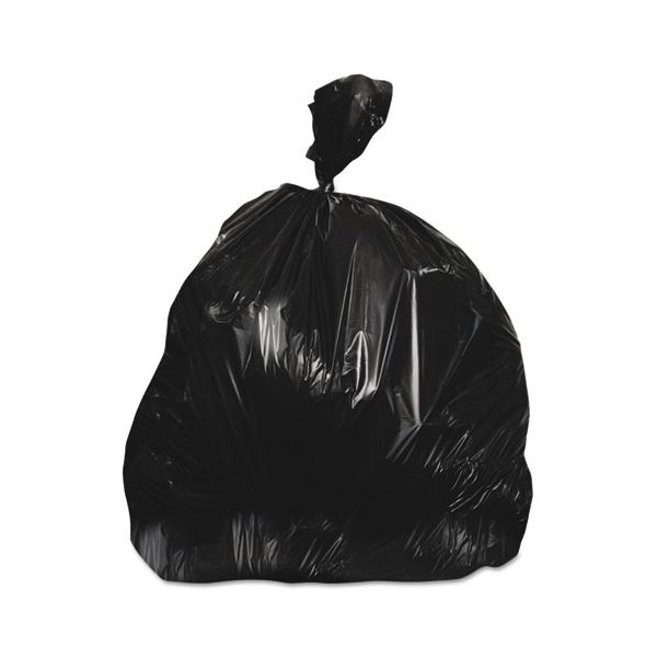 Jaguar Plastics Industrial Strength 20-30 Gallon Trash Bags