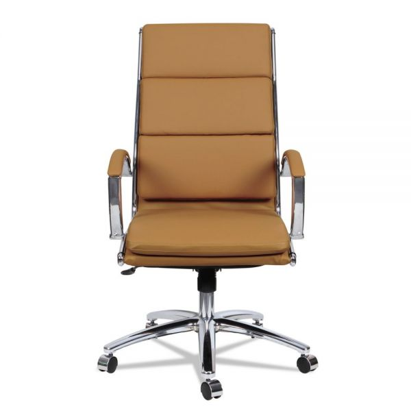 Alera Neratoli High-Back Slim Profile Office Chair