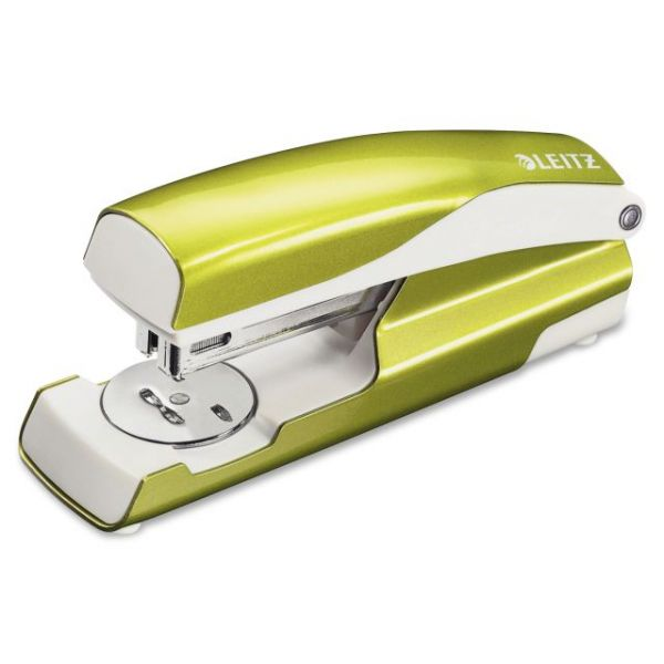 Leitz Green Full-strip Stapler