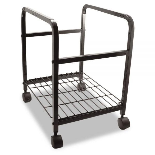 Advantus Heavy-Duty Mobile File Cart