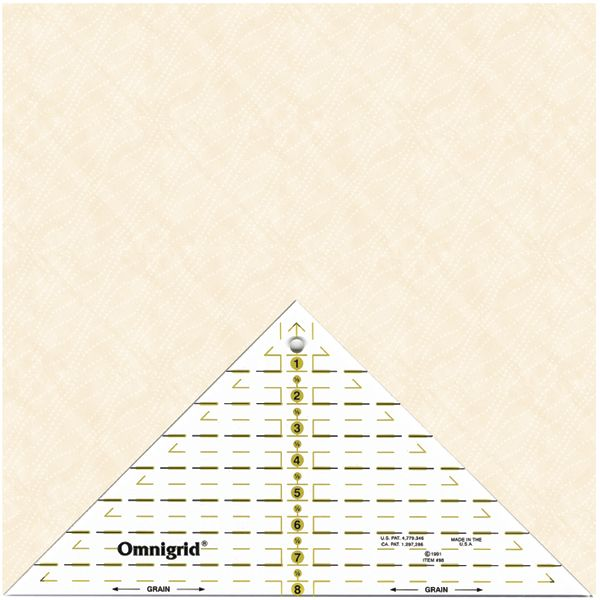 Omnigrid Right Triangle
