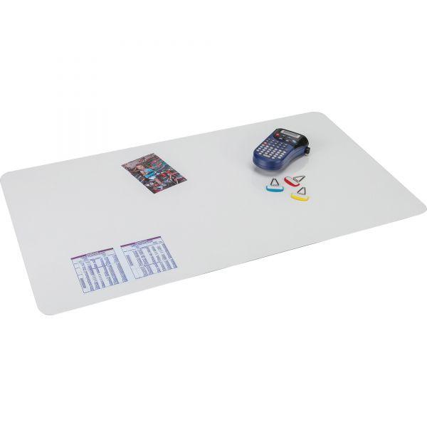 Artistic Krystal Microban Antimicrobial Desk Pad