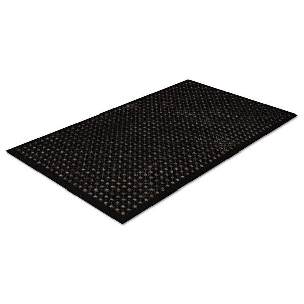 Crown Safewalk-Light Heavy-Duty Anti-Fatigue Floor Mat