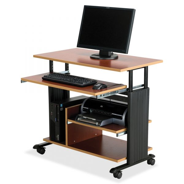 Safco Muv Mini Tower Desk