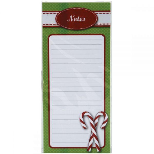 Memo Pad 80 Sheets