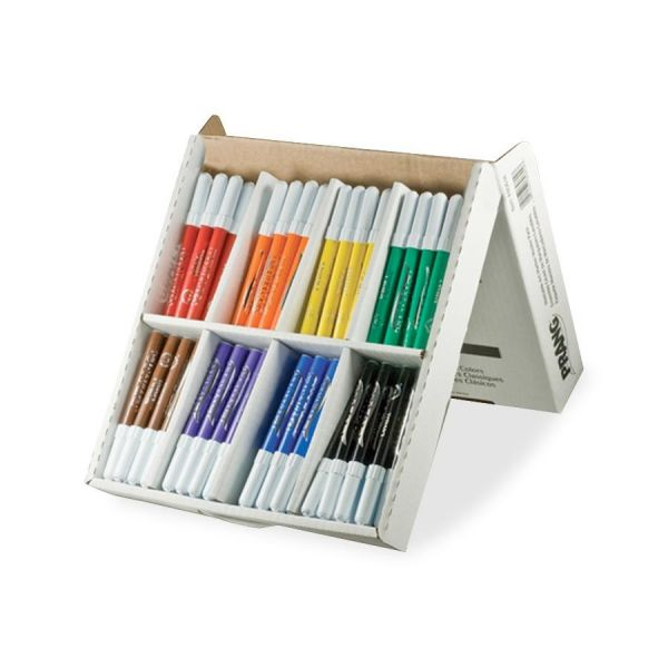 Prang Washable Markers Classpack