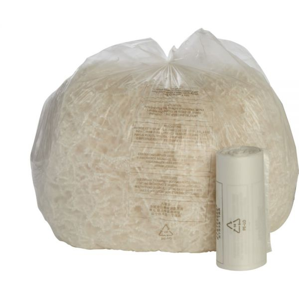SKILCRAFT High Performance Shredder Waste Bags