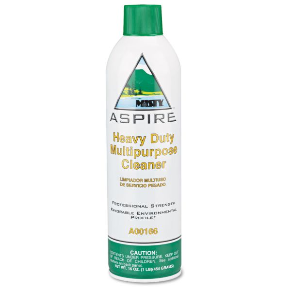 Misty Aspire Heavy-Duty Multipurpose Cleaner