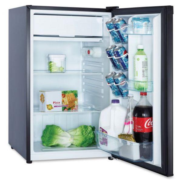 Avanti Model RM4416B Counterhigh Refrigerator