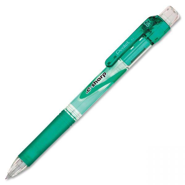 Pentel e-Sharp 0.5 Mechanical Pencil