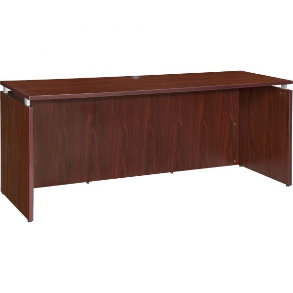 Lorell Ascent Desk Shell