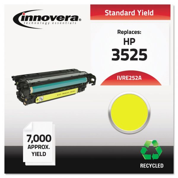Innovera Remanufactured HP 3525 Toner Cartridge
