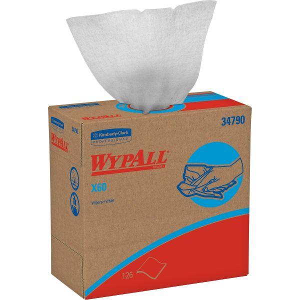 WYPALL X60 Teri Wipes