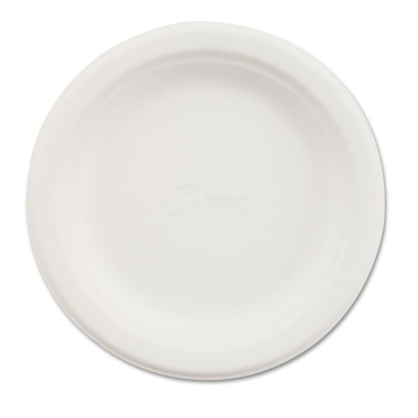 "Chinet 6"" Paper Plates"